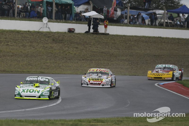 Agustin Canapino, Jet Racing Chevrolet, Sergio Alaux, Coiro Dole Racing Chevrolet, Nicolas Bonelli,