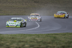 Agustin Canapino, Jet Racing, Chevrolet; Sergio Alaux, Coiro Dole Racing, Chevrolet; Nicolas Bonelli, Bonelli Competicion, Ford