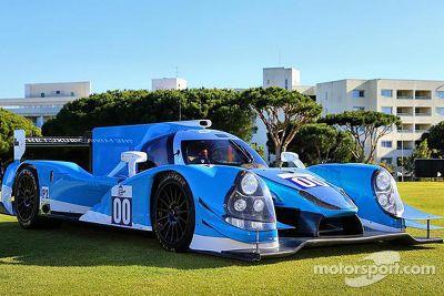 Presentan el Algarve Pro Racing Team