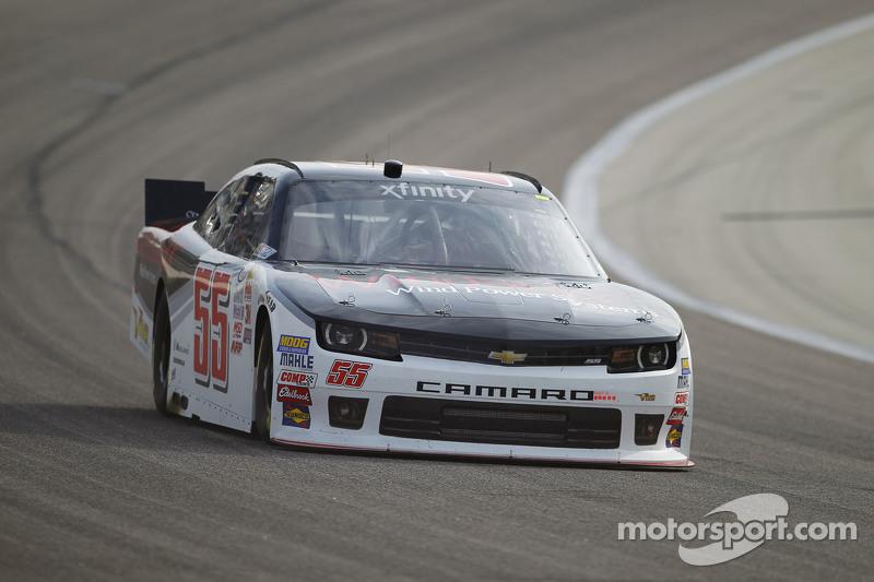 Brandon Gdovic, VIVA Motorsports, Chevrolet