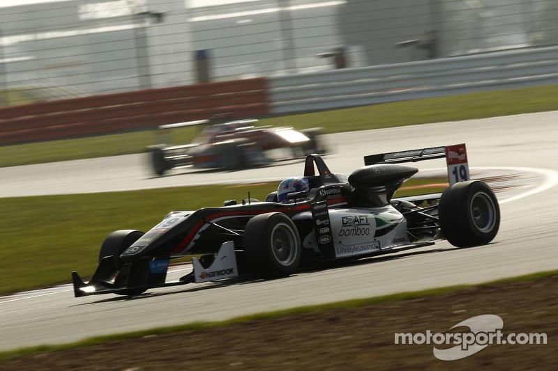Метт Соломон, Double R Racing
