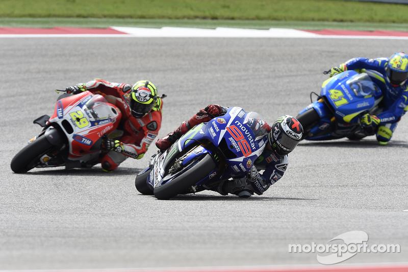 Grand Prix des Amériques - 4e