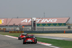 Норберт Тот, Seat Leon Racer, Zeng_Î Motorsport