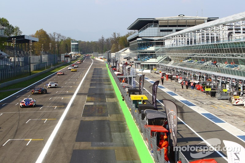Periode safety car