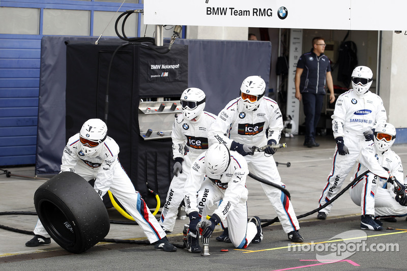 Mekanik BMW