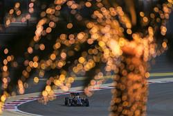 Серхіо Перес, Sahara Force India F1 VJM08