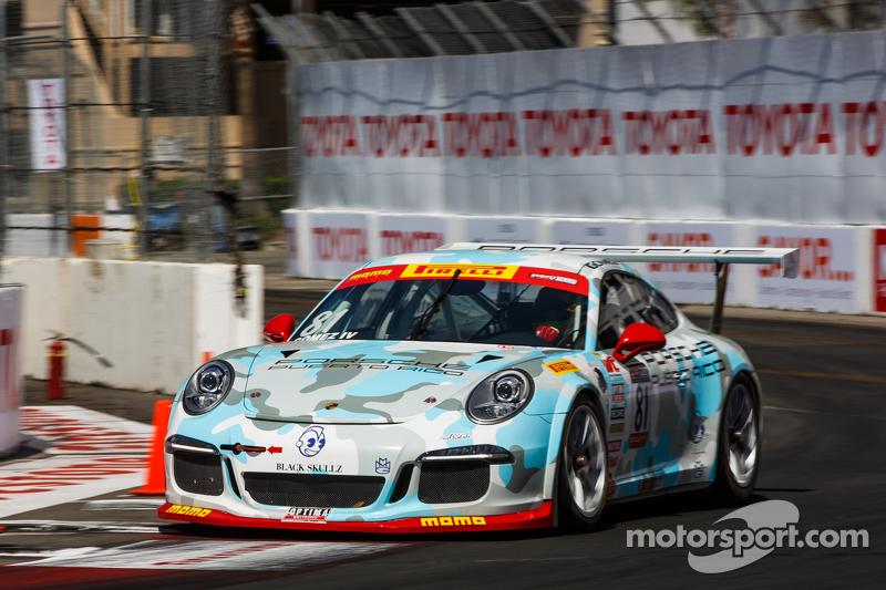 Porsche San Juan