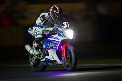 #37 Suzuki: Julien Gallerve, Franck Leblanc, Charles Roche