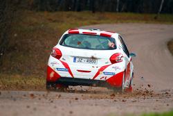 Николай Грязин. Rally Masters Show 2015, Москва
