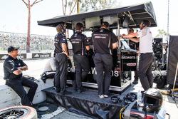 Bryan Herta Autosport, Honda