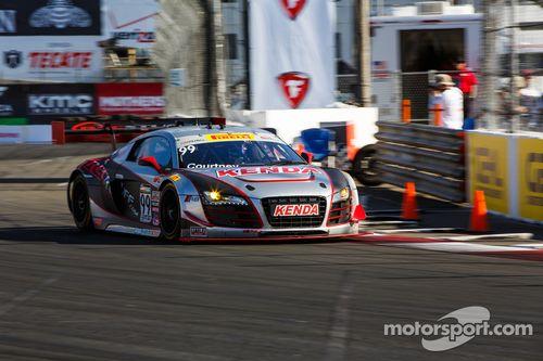 JCR Motorsports