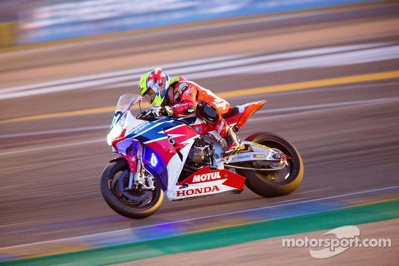 勒芒24小时摩托车耐力赛