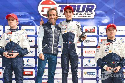 Französische Formel 4: Lédenon