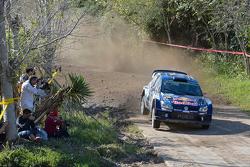 Яри-Матти Латвала и Миикка Анттила, Volkswagen Motorsport Polo WRC