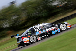 Atila Abreu, Mobil Super Racing Chevrolet