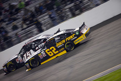 Brendan Gaughan, Richard Childress Racing Chevrolet