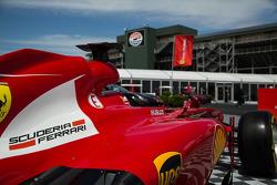 法拉利一级方程式大奖赛赛车