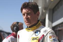 Richard Westbrook, BMW Sports Trophy Team Marc VDS