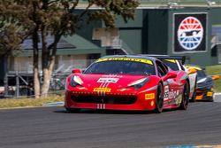 #55 Boardwalk Ferrari 458: Scott Tucker