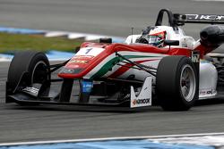 Felix Rosenqvist, Prema Powerteam, Dallara F313
