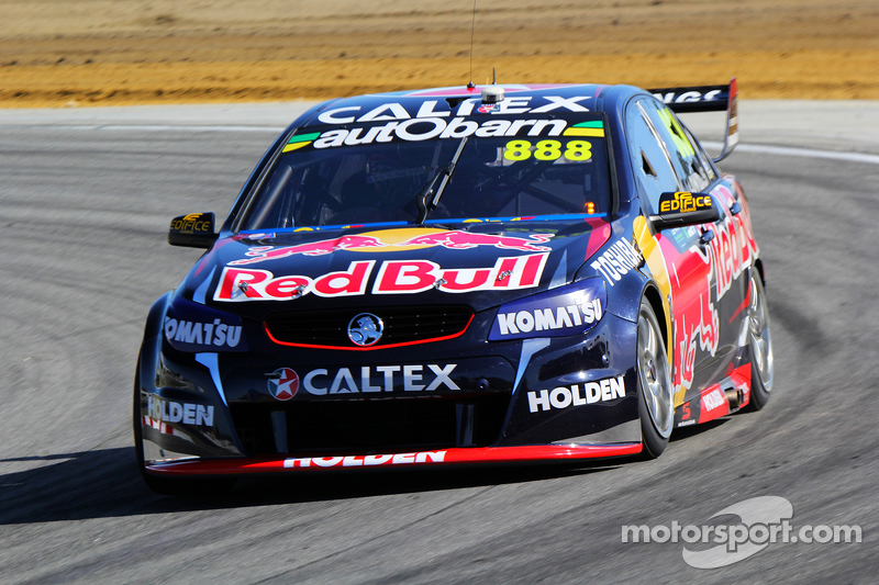 Craig Lowndes, Triple Eight Renningenieuring, Holden