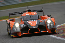 #28 G-Drive Racing Ligier JS P2 Nissan: Густаво Якаман, Luis Felipe Derani, Рікардо Гонсалес