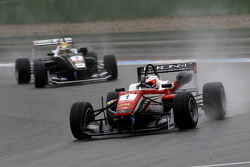 Феликс Розенквист, Prema Powerteam Dallara F312 Mercedes-Benz