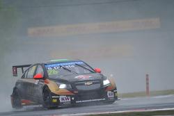 Стефано Д'Асте , Chevrolet RML Cruze, ALL-INKL_COM Munnich Motorsport