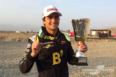 Perú Drivers Challenge
