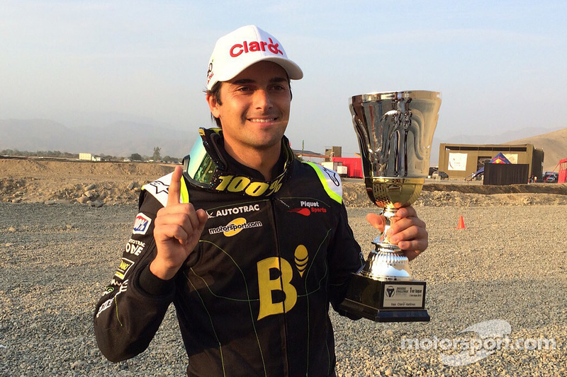 Peru Drivers-Challenge