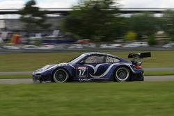 #17 Le Mans GT by Courage Porsche 911 GT3 R : Nicolas Misslin, Sacha Bottemanne, Benjamin Lariche