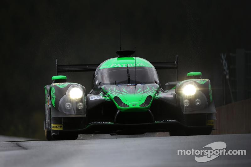 #31 Extreme Speed Motorsports, HPD ARX 03B: Ed Brown, Jon Fogarty, Johannes van Overbeek
