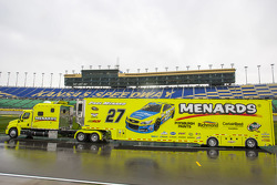 Truck von Paul Menard, Richard Childress Racing, Chevrolet