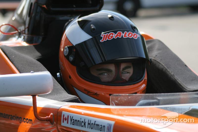 Yannick Hofman