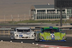 #75 Krohn Racing Ford Riley: Tracy Krohn, Boris Said, Max Papis, Jorg Bergmeister