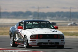 #54 Hyper Sport Mustang GT: Rick Skelton, Patrick Dempsey