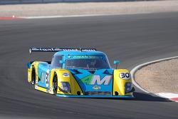 Sigalsport BMW BMW Riley : Matthew Alhadeff, Bill Auberlen, Rocky Moran Jr.