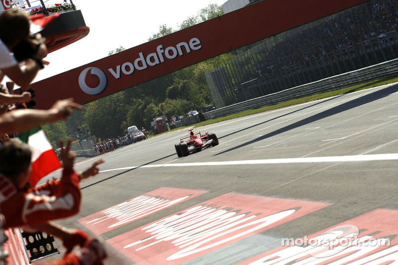 Ferrari - 2006 (GP Italia)