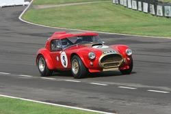 AC Cobra: Grahame Bryant