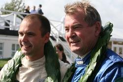 Darren Manning, John Bendall