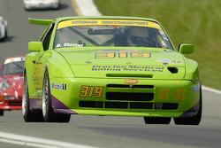 1989 Porsche 951