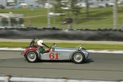 1957 Lotus 7, series 1