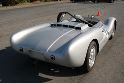 1962 Dolphin Porsche