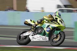 Superbike Carrera del domingo 1