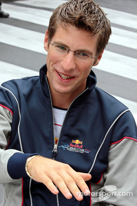Michael Ammermuller