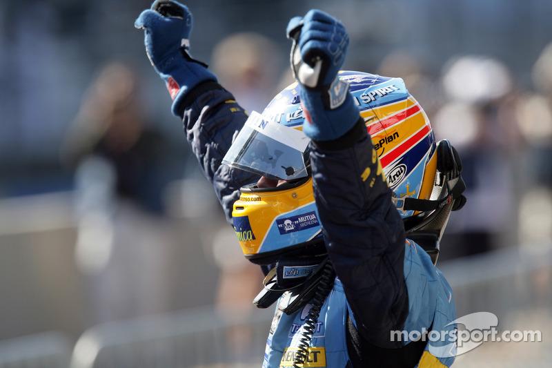 2006: Twee keer Alonso