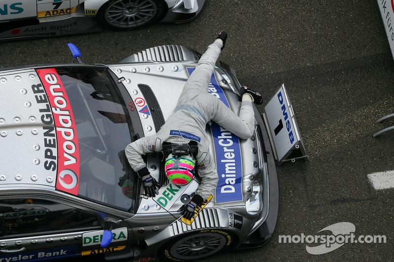 #3: Le Mans 2006