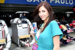 Formula Unas: Sandrine Balthazard