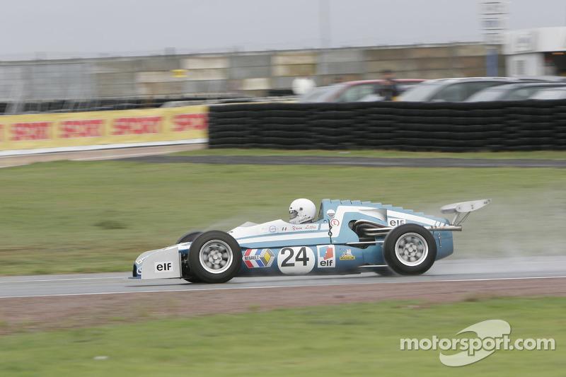 Formule Renault des années 70