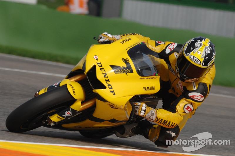 2006 - Carlos Checa (MotoGP)